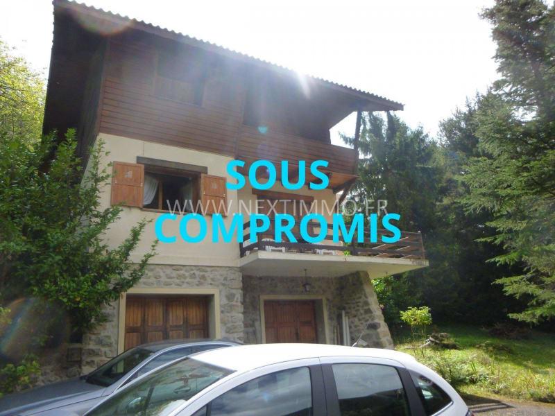 Sale house / villa Saint-martin-vésubie 233000€ - Picture 1