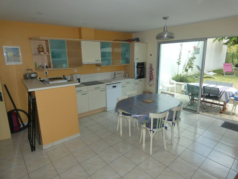 Vacation rental house / villa Royan  - Picture 1