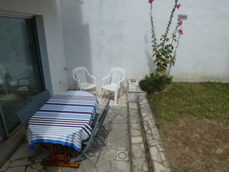 Vacation rental house / villa Royan  - Picture 16