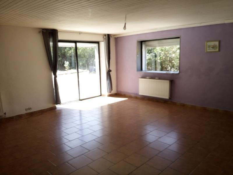Vente maison / villa Buxieres les mines 99640€ - Photo 3
