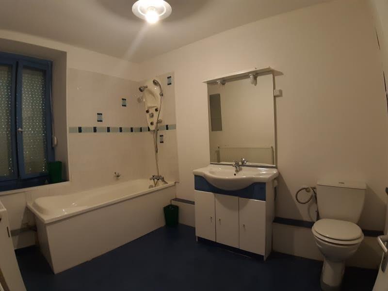 Vente maison / villa Buxieres les mines 99640€ - Photo 5