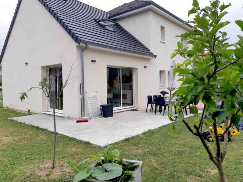 Vente maison / villa Blois 296800€ - Photo 6