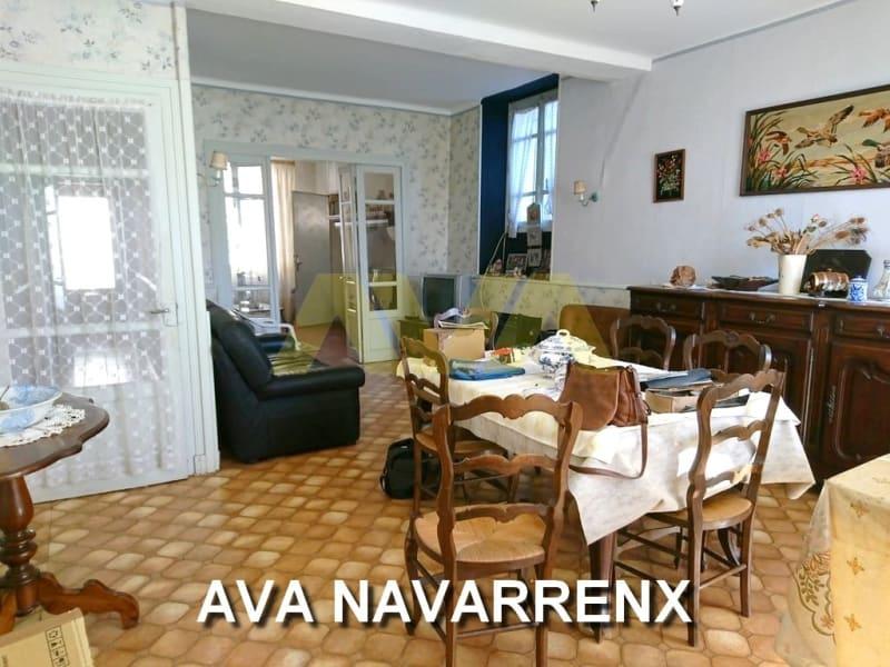 Verkauf haus Sauveterre-de-béarn 159600€ - Fotografie 1