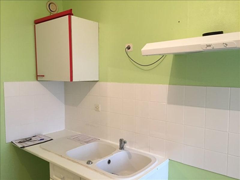 Vente appartement Rouen 61000€ - Photo 3