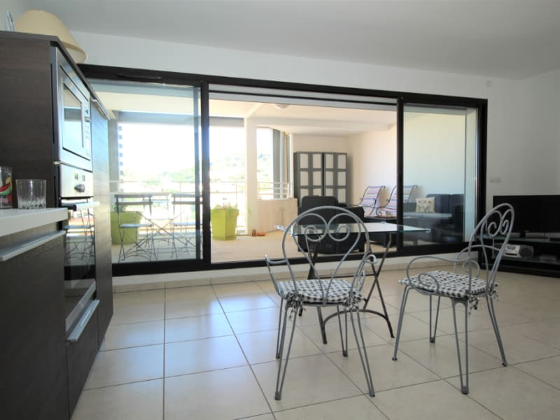 Vente appartement Port vendres 329000€ - Photo 1