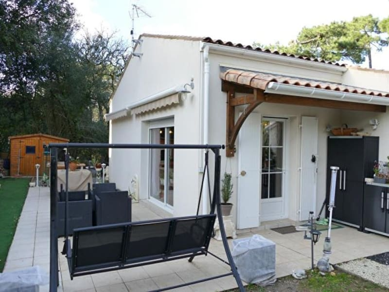 Sale house / villa Meschers sur gironde 47 100€ - Picture 1