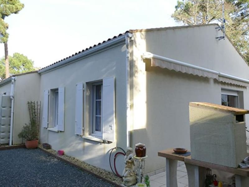 Sale house / villa Meschers sur gironde 47 100€ - Picture 2