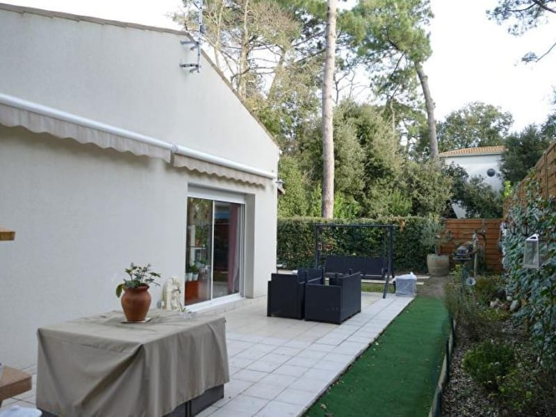 Sale house / villa Meschers sur gironde 47 100€ - Picture 3