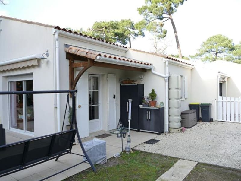 Sale house / villa Meschers sur gironde 47 100€ - Picture 11