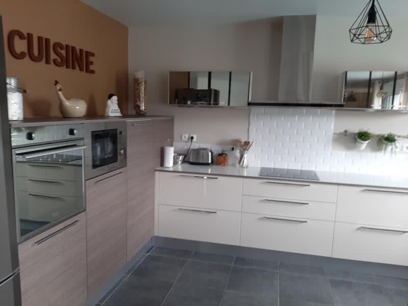 Vente maison / villa St gervais la foret 467250€ - Photo 1