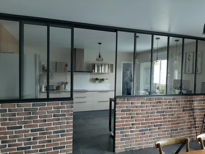 Vente maison / villa St gervais la foret 467250€ - Photo 2