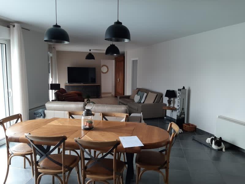 Vente maison / villa St gervais la foret 467250€ - Photo 3