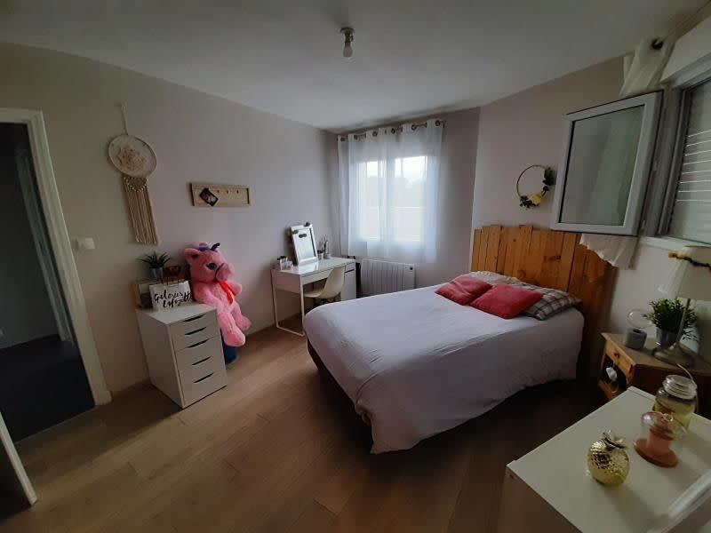 Vente maison / villa St gervais la foret 467250€ - Photo 5