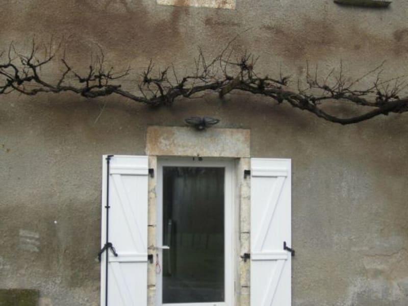 Rental apartment Poullignac 380€ CC - Picture 1