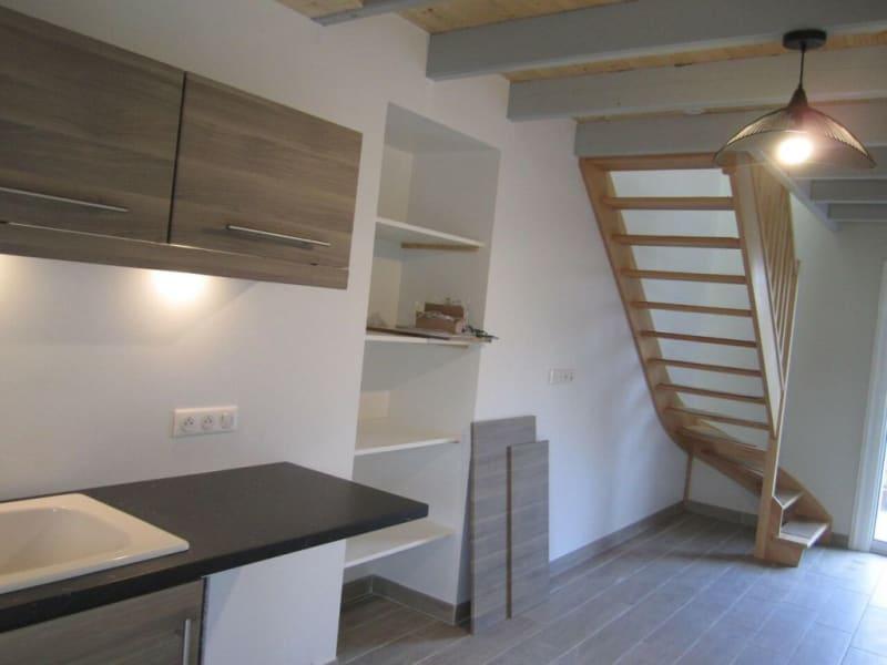 Rental apartment Poullignac 380€ CC - Picture 3