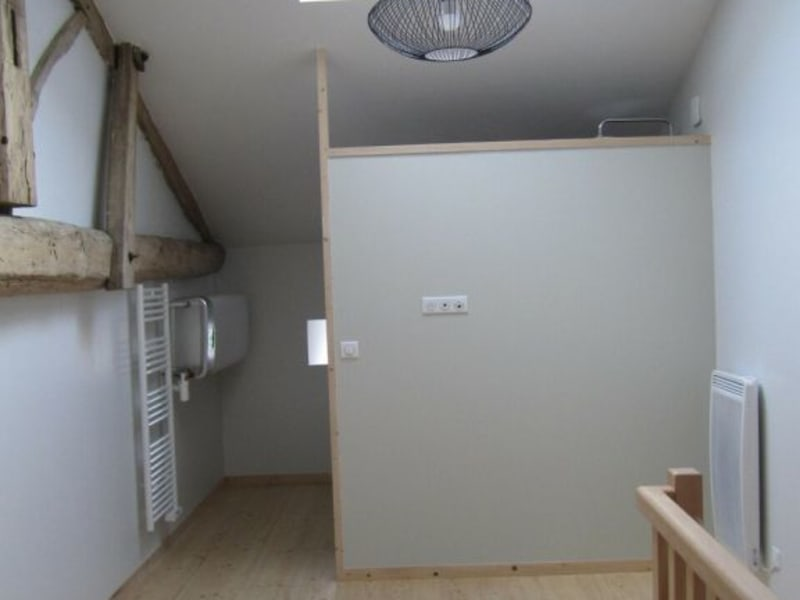 Rental apartment Poullignac 380€ CC - Picture 4