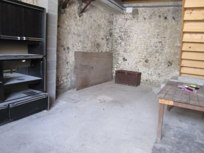 Sale house / villa Barbezieux-saint-hilaire 171 500€ - Picture 6