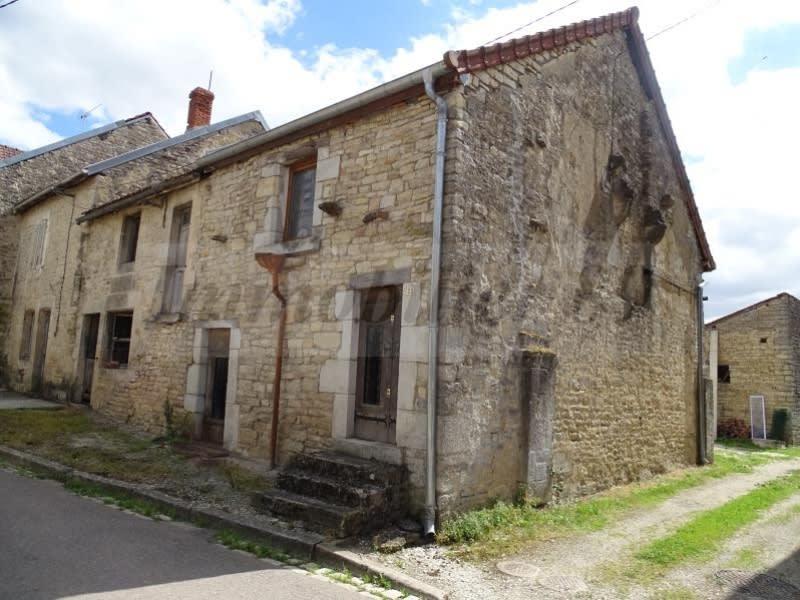 Sale house / villa A 10 mins de chatillon 8000€ - Picture 1