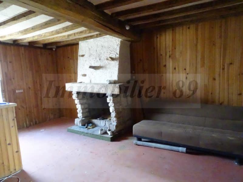 Sale house / villa A 10 mins de chatillon 8000€ - Picture 6