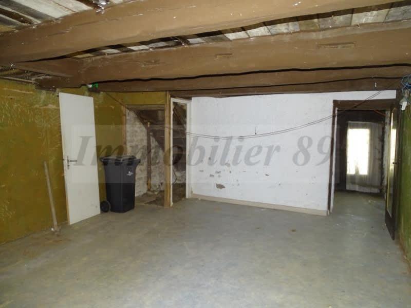 Sale house / villa A 10 mins de chatillon 8000€ - Picture 7