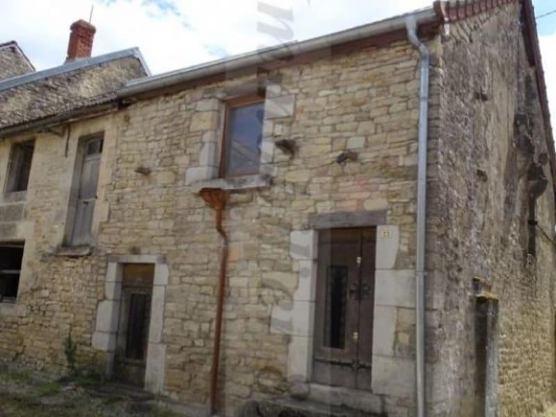 Sale house / villa A 10 mins de chatillon 8000€ - Picture 11
