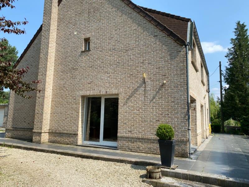 Sale house / villa Lestrem 545000€ - Picture 1