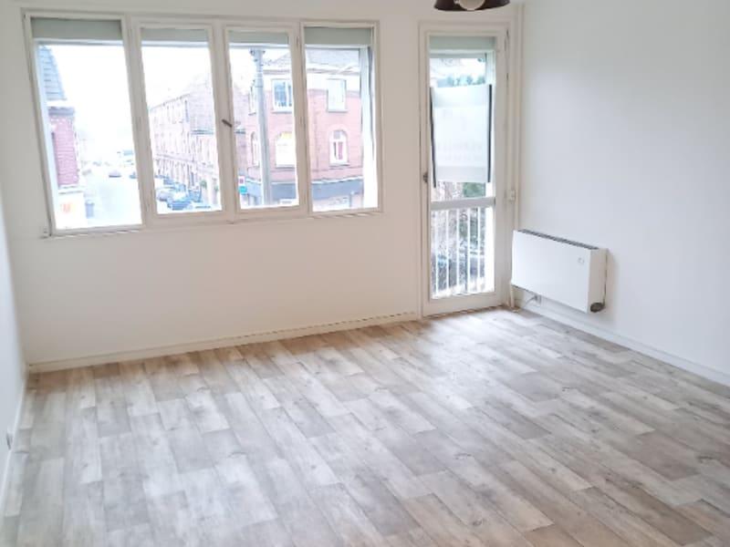 Rental apartment Armentières 690€ CC - Picture 1