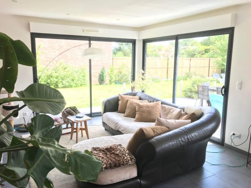 Vente maison / villa Fleurbaix 439000€ - Photo 2