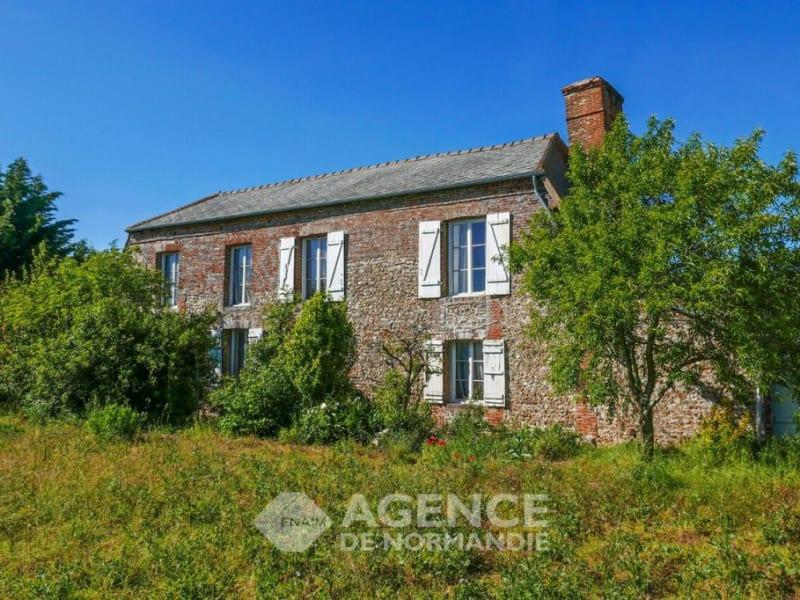 Vente maison / villa Montreuil-l'argillé 70000€ - Photo 1