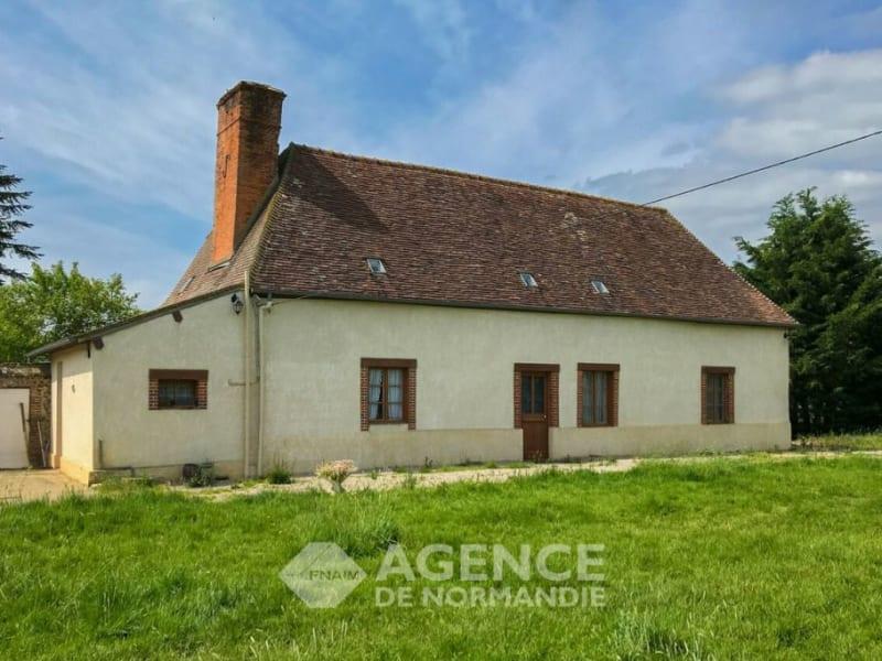 Sale house / villa Montreuil-l'argillé 70000€ - Picture 2