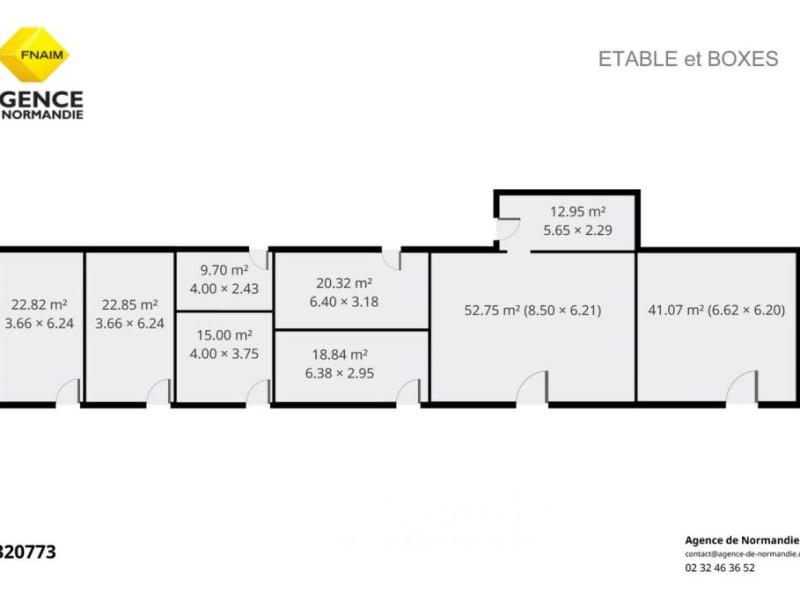 Vente maison / villa L' aigle 320000€ - Photo 16