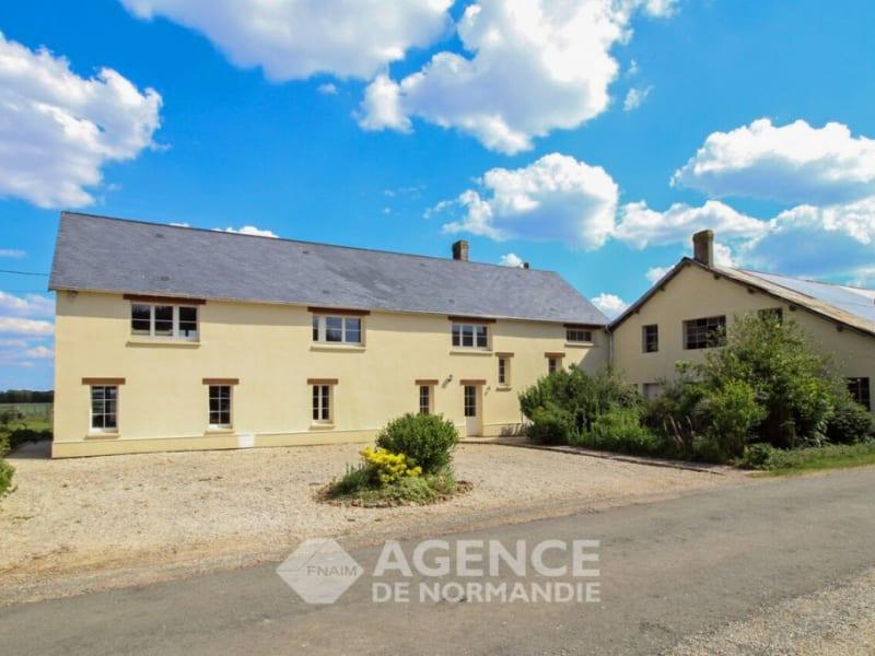 Sale house / villa Montreuil-l'argillé 370000€ - Picture 1