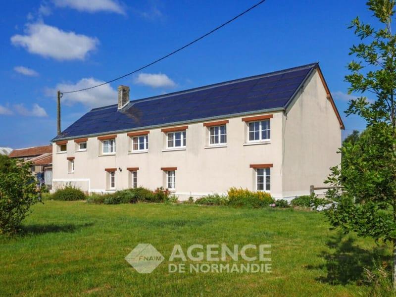 Sale house / villa Montreuil-l'argillé 370000€ - Picture 2