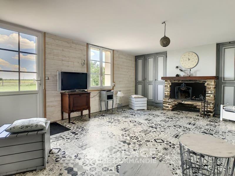 Sale house / villa Montreuil-l'argillé 370000€ - Picture 3