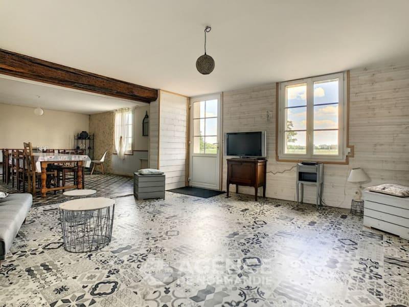 Sale house / villa Montreuil-l'argillé 370000€ - Picture 4