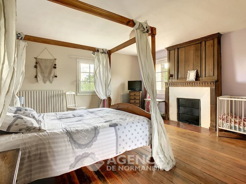 Sale house / villa Montreuil-l'argillé 370000€ - Picture 6