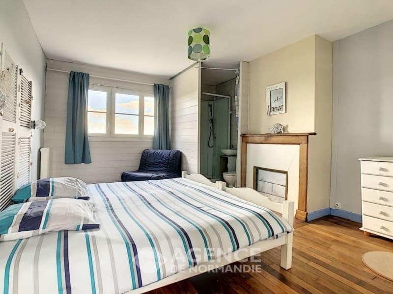 Sale house / villa Montreuil-l'argillé 370000€ - Picture 7
