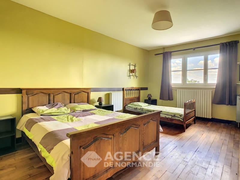 Sale house / villa Montreuil-l'argillé 370000€ - Picture 8