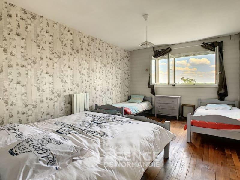Sale house / villa Montreuil-l'argillé 370000€ - Picture 9