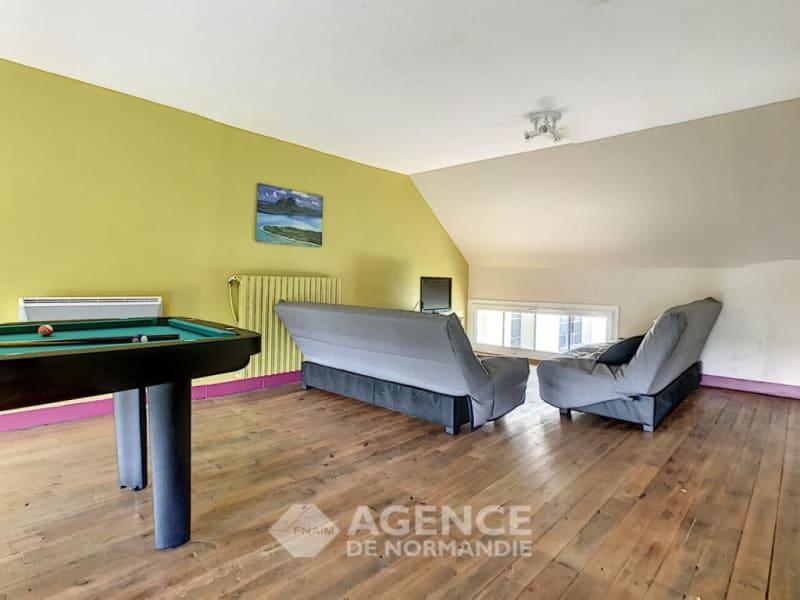Sale house / villa Montreuil-l'argillé 370000€ - Picture 10