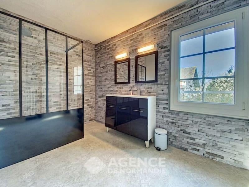 Sale house / villa Montreuil-l'argillé 370000€ - Picture 12