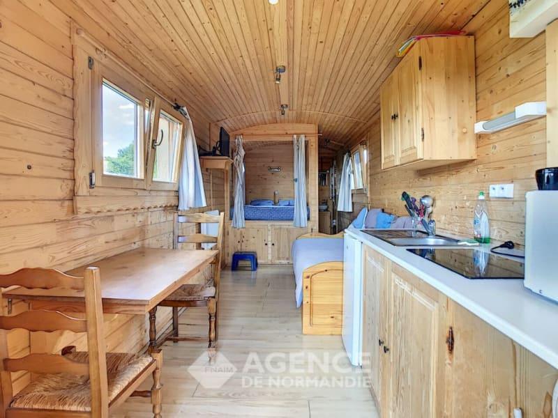Sale house / villa Montreuil-l'argillé 370000€ - Picture 15