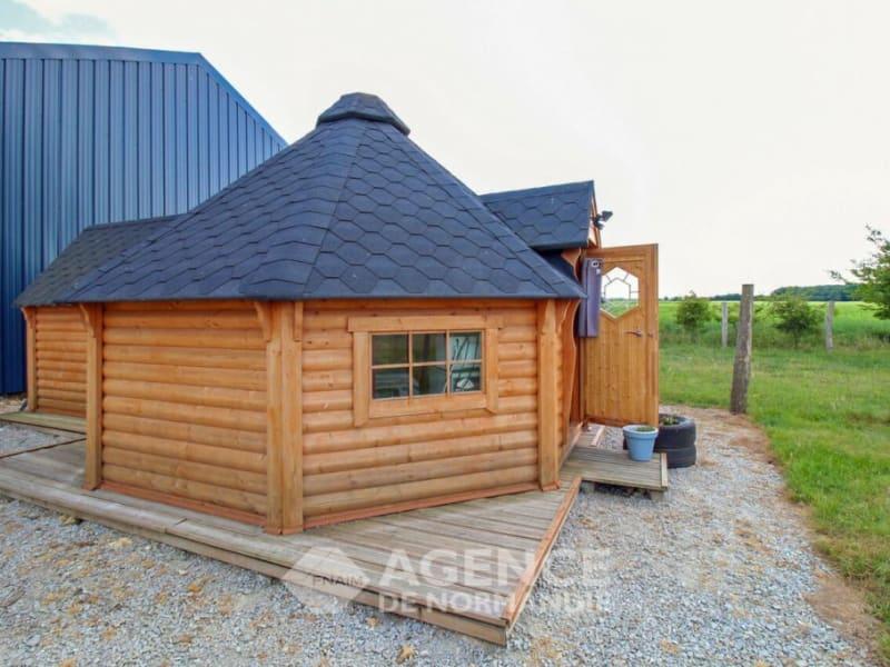Sale house / villa Montreuil-l'argillé 370000€ - Picture 16