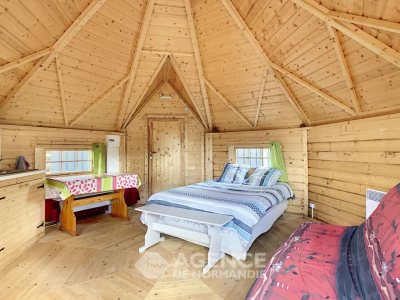Sale house / villa Montreuil-l'argillé 370000€ - Picture 17
