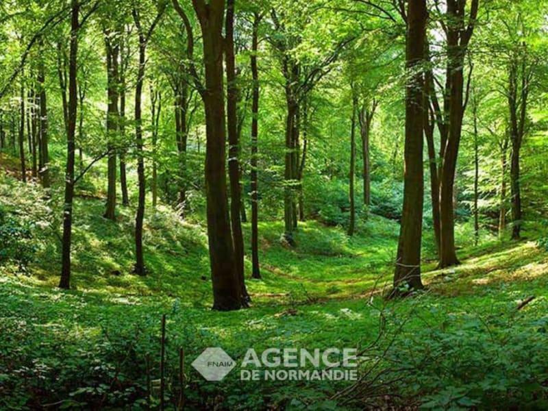 Vente terrain Montreuil-l'argillé 6500€ - Photo 1