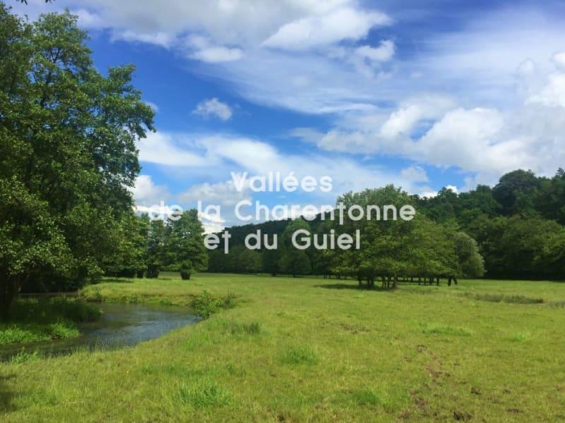 Vente terrain Montreuil-l'argillé 6500€ - Photo 3