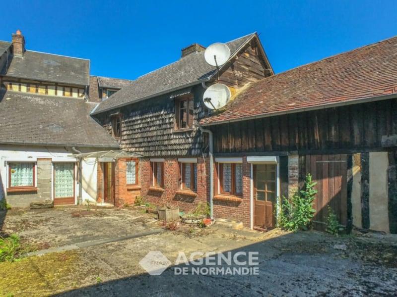 Vente maison / villa Montreuil-l'argillé 60000€ - Photo 1