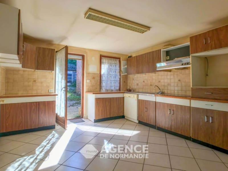 Vente maison / villa Montreuil-l'argillé 60000€ - Photo 3