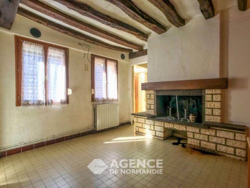 Vente maison / villa Montreuil-l'argillé 60000€ - Photo 4