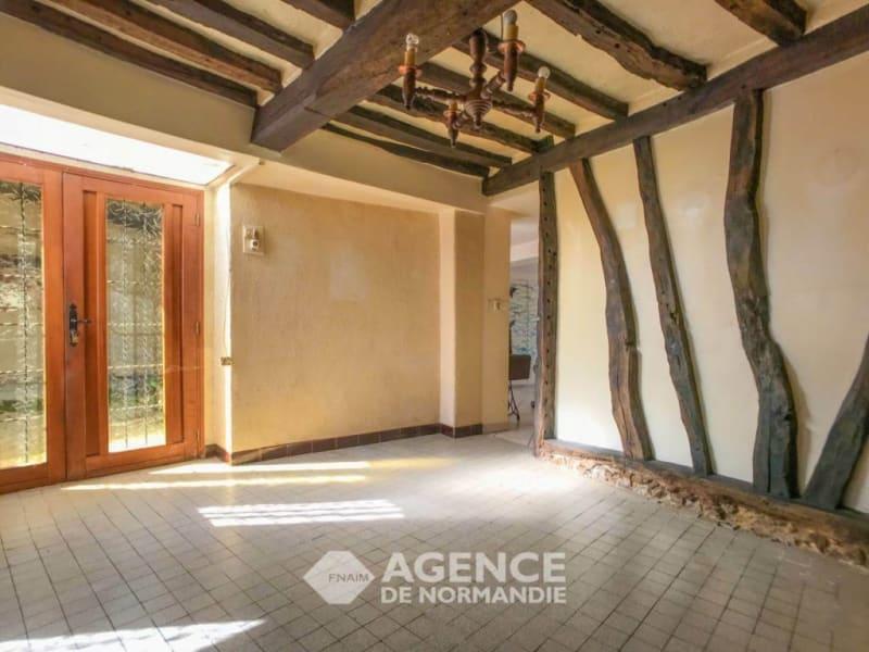 Vente maison / villa Montreuil-l'argillé 60000€ - Photo 5